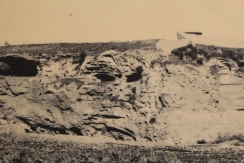 skull hill as it used to look