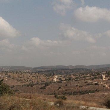 Maresha country